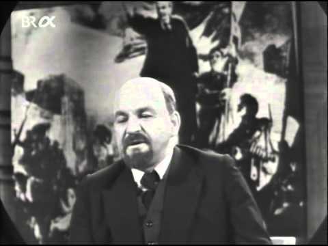 Interview mit der Geschichte - Wladimir I. Lenin