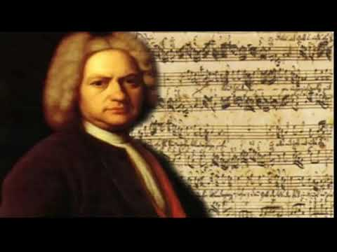 "The Genius of J S  Bach ""Crab Canon"" Visualized on a Möbius Strip  AUDIO HD"