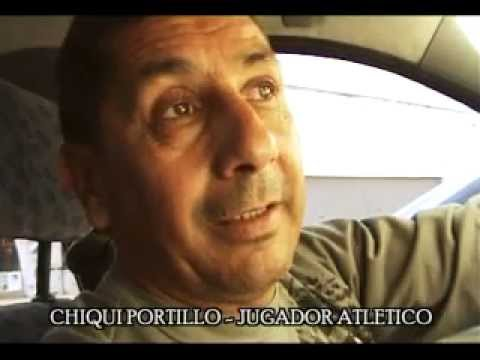 """Baradero VHS: Sportivo 1 - Atlético 1 (1988) """"El gol de Miguel Varela"""""""