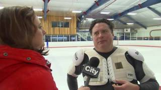 Video: Sean Cullen on Alan Thicke and the health risks of hockey
