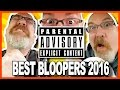 Best KBDProductionsTV Bloopers/Highlights of 2016