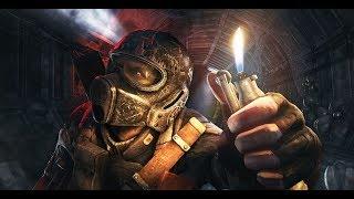Metro 2033 Redux. Артемка не боится черных. Прохождение #3.