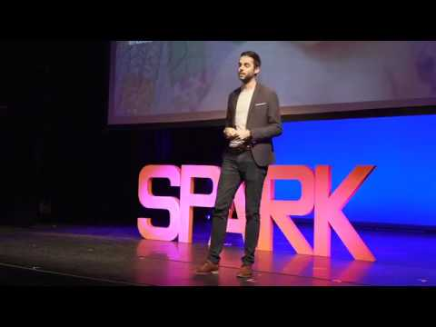 The human side of hiring | Charles chantala | Spark the Change