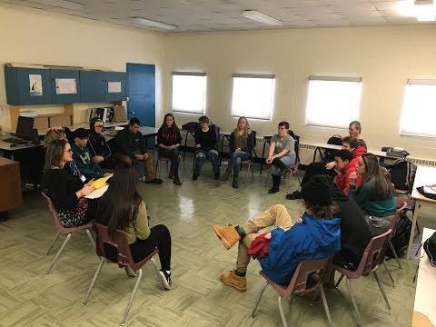 A Restorative Approach to High School Literacy Instruction