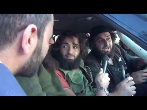 Правила поведения заложников с террористами - Видео
