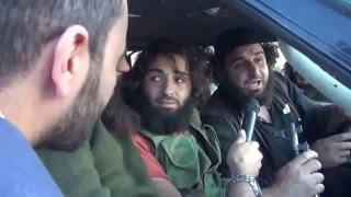 «Интервью террористов ИГИЛ прикол :D »