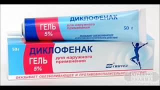 видео Противовоспалительные, обезболивающие мази от боли в спине. Согревающие, разогревающие, анестезирующие крема на Medside.ru