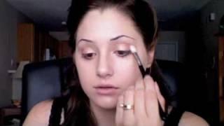 Simple Wedding Makeup Part 1 Thumbnail
