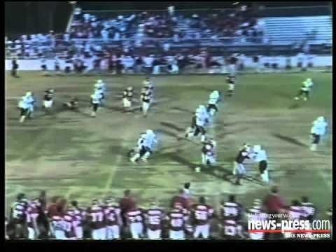 Noel Devine High School Highlights: The Long Run