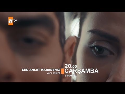 Sen Anlat Karadeniz / You Tell All Black Sea Trailer - Episode 43 (Eng & Tur Subs)