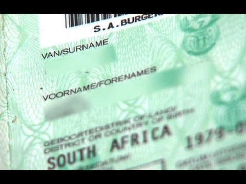 Identity theft rears ugly head in Samantha Lewthwaite fraudulent SA passport use