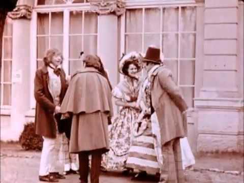 Silent Wagner  1913 silent film