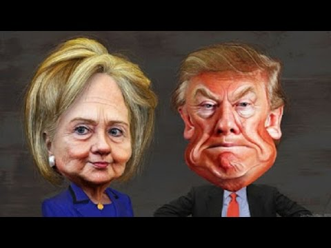 US Polls: New poll reveals tight Trump-Clinton race
