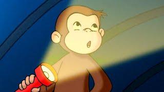 George O Curioso 🐵O Macaco de Resgate 🐵 Episódio Completo 🐵 Desenhos Animados