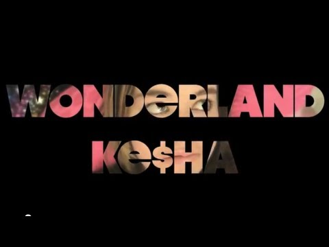 Nichole337 & TheOfficialJoeFoSho (Ke$ha Wonderland Music Video)