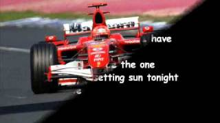Alistair Griffin- Just Drive [with lyrics]