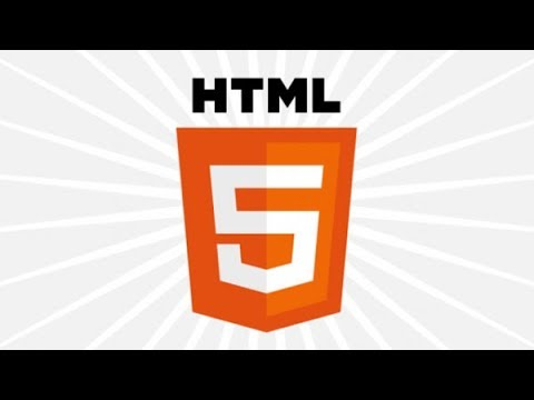 Learn HTML : How to Add  a Nav With HTML | HTML Tutorial | Basics of HTML thumbnail