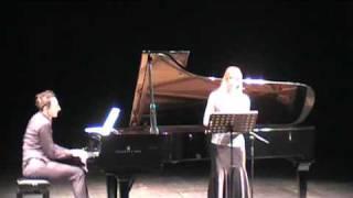 Elisabetta Pallucchi_LISZT Due lieder