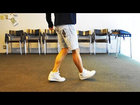 嵐 ARASHI「Turning Up」ダンス 解説 あのステップ 実は簡単です!やり方を教えます