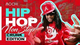 🔥BEST TBT HIPHOP CRUNK VIDEO MIX - DJ Mochi Baybee [LILJON, LUDACRIS, SOULJA BOY, T.I, YUNG JOC ]