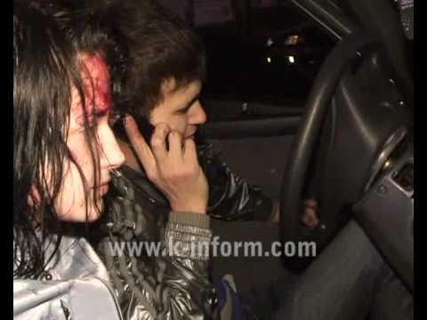 Вести. Ru: Страшные аварии в Приморье унесли жизни двух