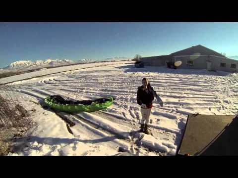 Paramotor Speedmaster Rocket 2!!! Powered Paragliding With Speed Wing!!!