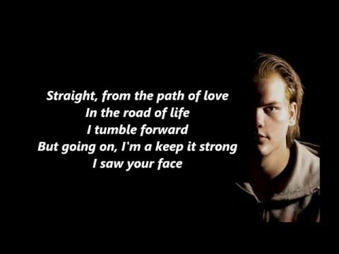 Avicii  -  For a better Day  (Lyrics9