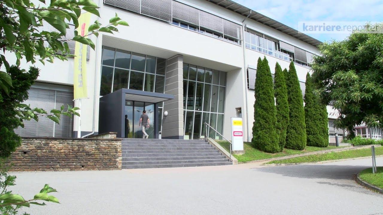 Wählen Sie für echte die beste Einstellung 100% Spitzenqualität Rundgang durch SSI Schäfer IT Solutions GmbH   karriere.at