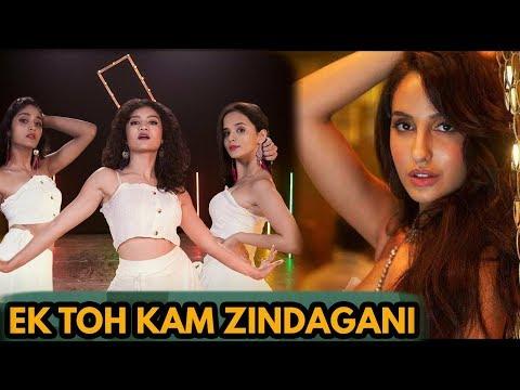 marjaavaan:-ek-toh-kam-zindagani-i-pyaar-do-pyaar-lo-|-bollywood-dance-|-whatsapp-status|-video