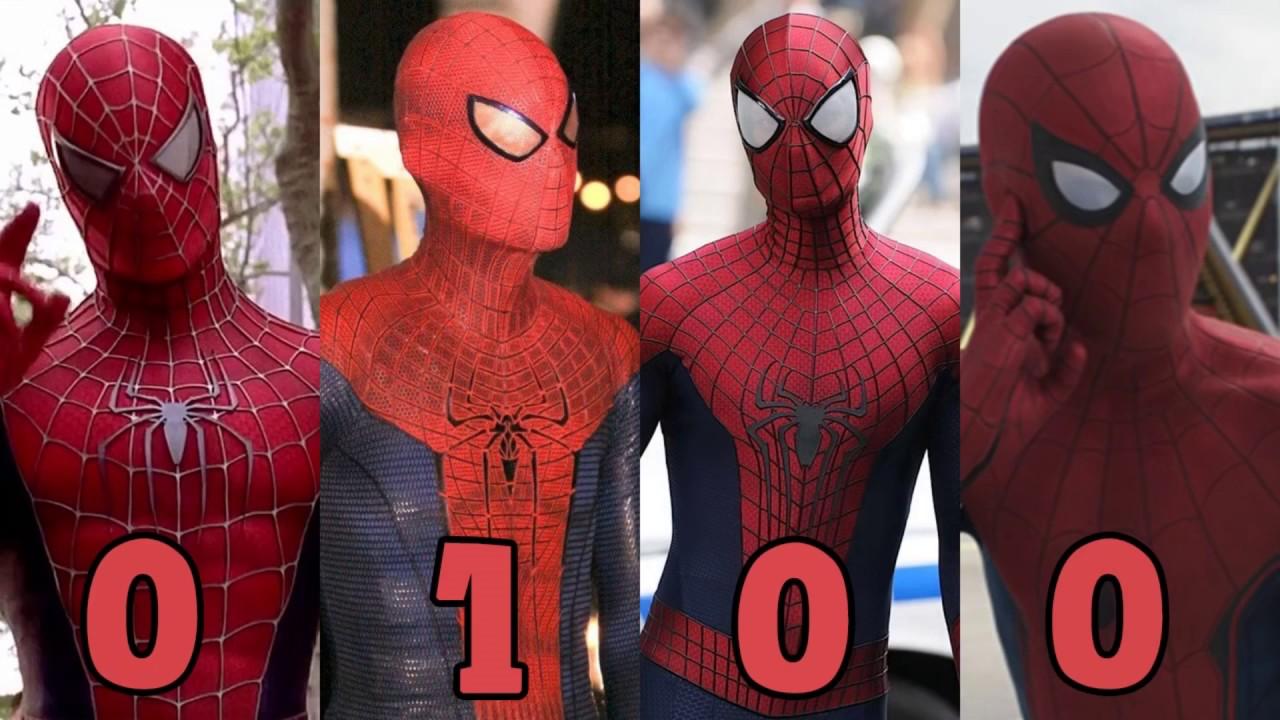 Какой самый лучший костюм человека паука посоветуйте сериал про школу и подростков