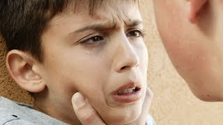 'Arraconat' (Cornered) - FULL MOVIE. A Bullying Story about young boys... (Assetjament)