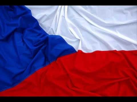 Státní hymna České republiky