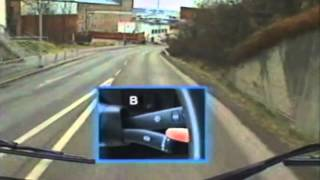 I-shift КПП Volvo