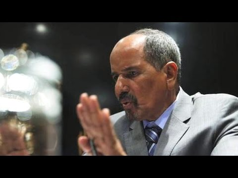 Africa's Last Colony: Western Saharan Independence Movement Mourns Loss of Polisario Front Leader