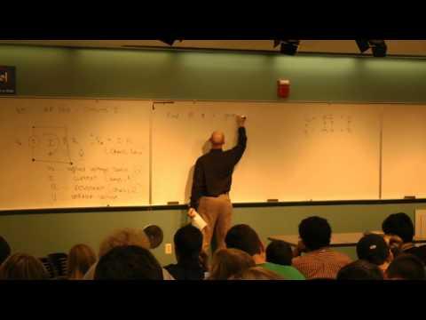 Wright State University EGR 1010 - Engineering Math - 08/29/2013