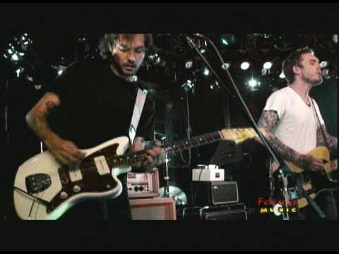 The Gaslight Anthem- The '59 Sound- Live on Fearless Music