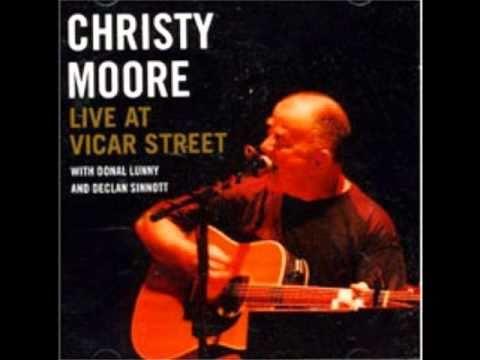 Metropolitan Avenue by Christy Moore