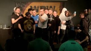 Live! ???? WBW 2019 ???? 2vs2 • Freestyle Battle ???? Poznań, 16.02 - Na żywo