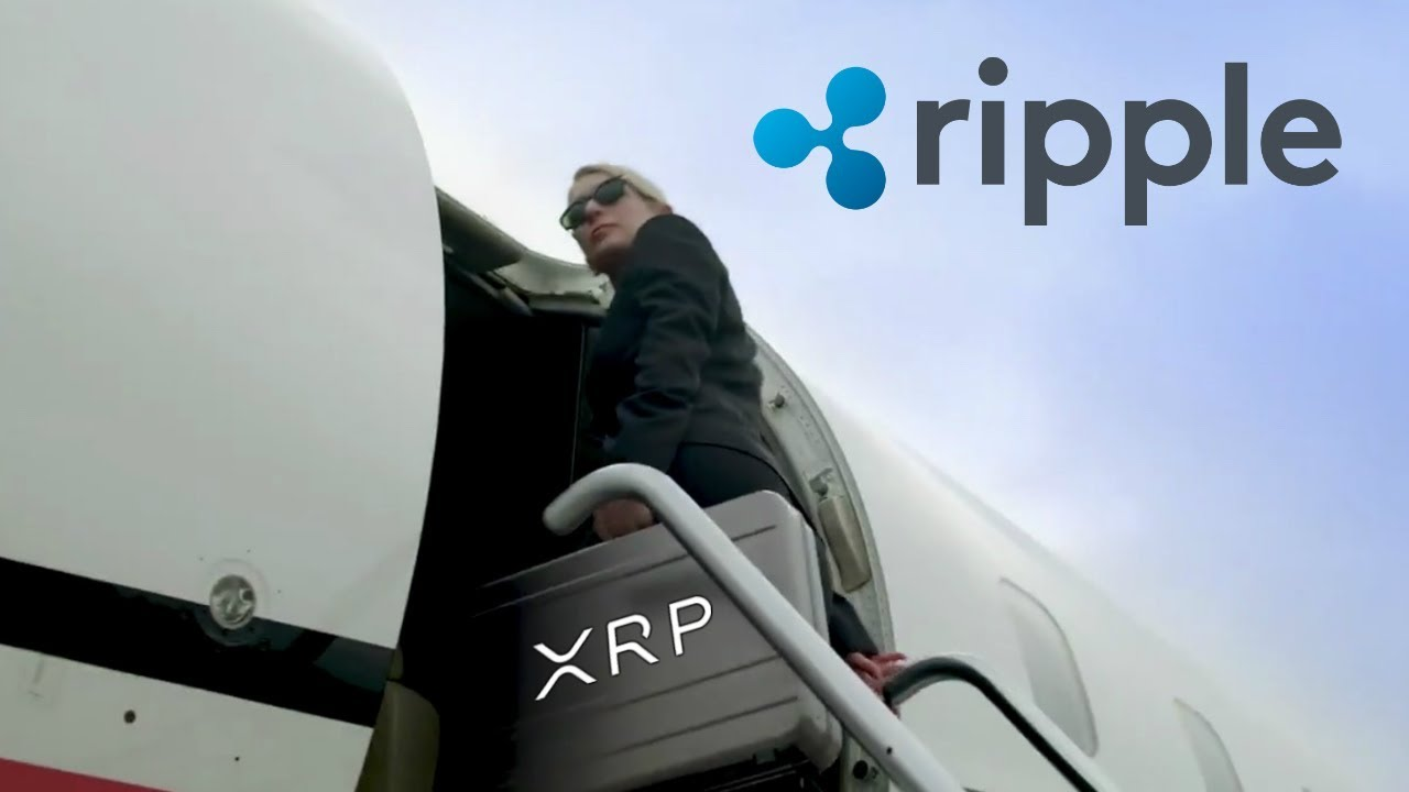 New Ripple XRP Commercial And XRP Text!!! - YouTube