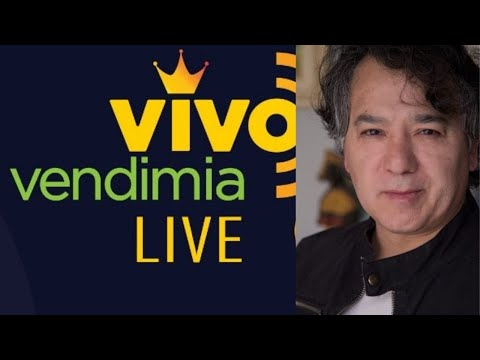 """Ciro Novelli Realizador Audiovisual de """"Somos"""" en """"Historias de Vendimia"""""""