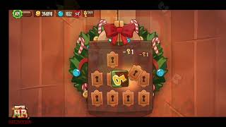 stealing Golden Gems King of thieves❤☇