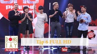 dan ong phai the  tap 6 full hd 041215
