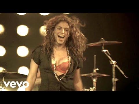 Shakira - Quiero Más (Official Video)