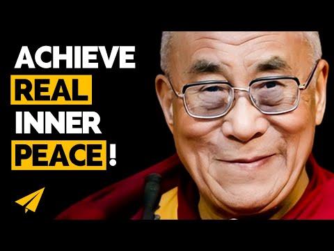 Dalai Lama INSPIRING SPEECHES - #MentorMeDalaiLama