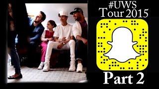 Video United We Stand Tour Part 2- Harris J, Mesut Kurtis, Safe Adam Zaid AliT download MP3, 3GP, MP4, WEBM, AVI, FLV Agustus 2017