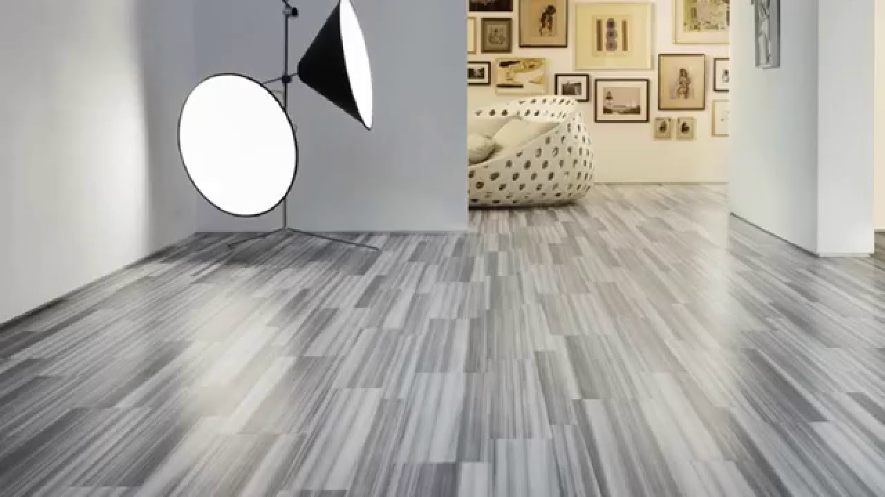 What Is Amtico Flooring Youtube