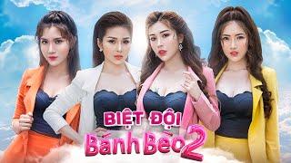 Những Thiên Thần Hot Girl Hành Động   BIỆT ĐỘI BÁNH BÈO 2   Phim Hài Mới Nhất   Ghiền Mì Gõ