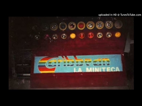 CARIBBEAN EL MONSTRUO DE ORIENTE DJ TROMPI