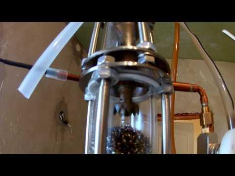 Видео Труба медная наружный диаметр