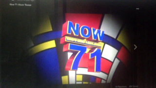 NOW 71 (South African Series) Commercial